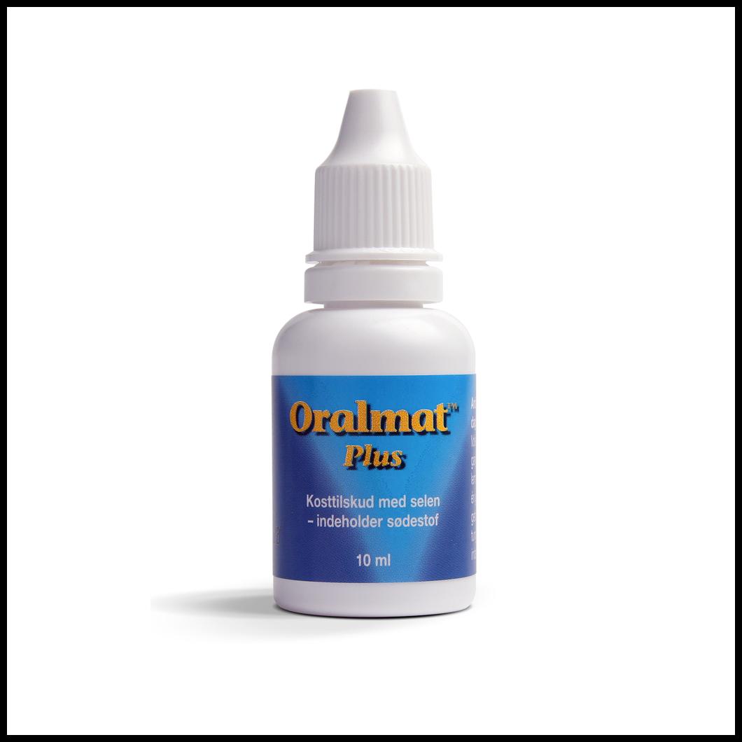 Oralmat Plus