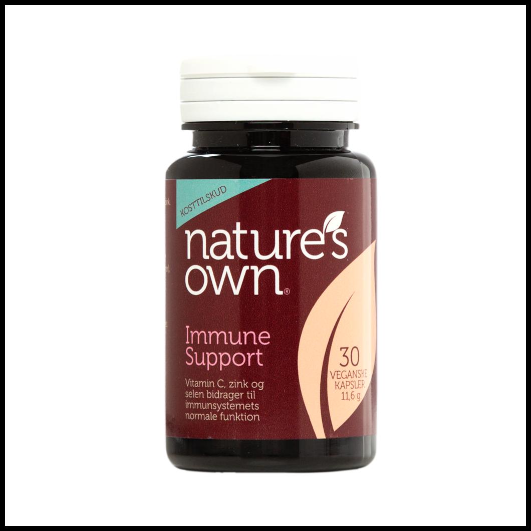 Panacea_natures own Immune support