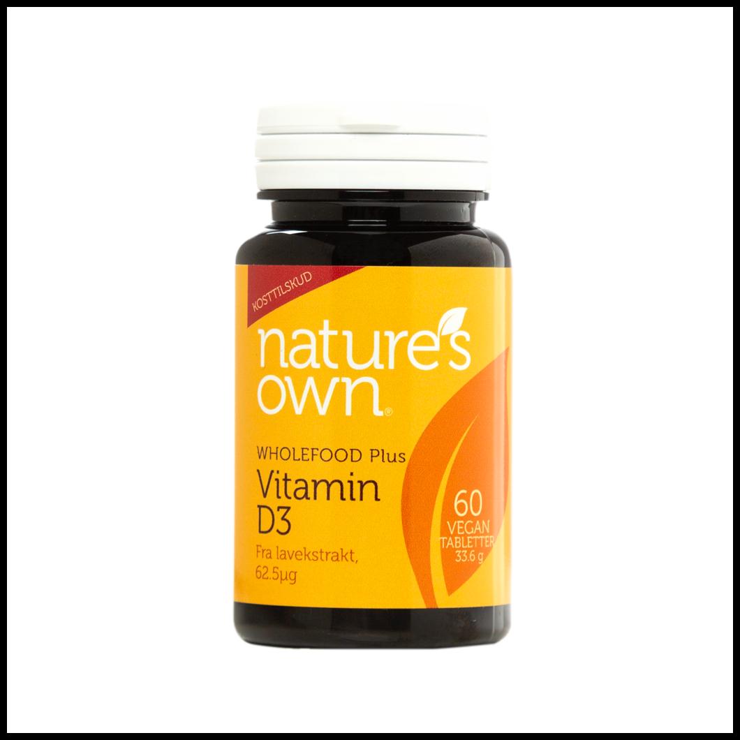 Panacea_natures own Vitamin D3